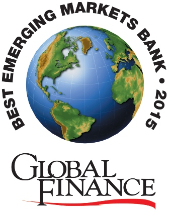 «ASIA ALLIANCE BANK» was named one of the World's Best Emerging Markets Banks in Asia-Pacific